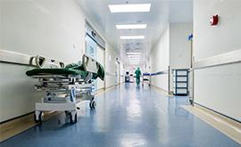 Hastane Böcek İlaçlama